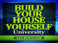 How To Create WOW FACTOR In Your Home— BYHYU 058