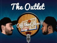 The NBA Outlet EP. 100 - GUESTS GALORE
