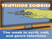 Television Zombies Episode 374: Final Disco Sunday