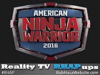 """American Ninja Warrior 2017   Episode 10 Cleveland City Finals Podcast with Jon Alexis Jr. """"The Giant"""""""