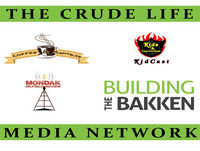 Building the Bakken Radio Episode 234: Water issues, rig counts and energy outputs