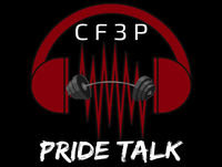 """PT 005: PrideTalk ep.5 """"The Pipe Hitter Union"""" with special guest Courtney Carnegie Owner of CrossFit Anthem – ..."""