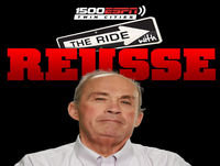 8/16 Wednesday Hour 2 - The Ride with Reusse
