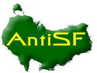 The AntiSF Radio Show Adalberta