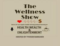 TWS Episode 161 :Tyhson Banighen: The Healing Hour