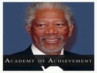 Morgan Freeman (Audio)
