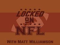 LOCKED ON NFL 4-23 2nd Round of Mock!