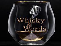 Whisky & Words Episode 7: Rosemary Collins