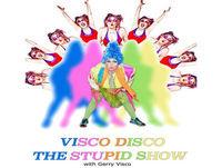 Visco Disco: The Stupid Show 7/1/16 Beta Boys Drrty Pharms MC Dark Horse Isabelle Galet-Lalande Q Lil Gerry Visco
