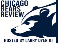 Week Fifteen Preview - Bears at Lions