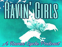 Ravin' Girls Ep.6: Midnight Magic