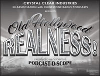 Episode 24 - Arsenic and Old Lace