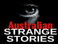 Spending a night locked in a haunted castle- Australian STRANGE STORIES 03