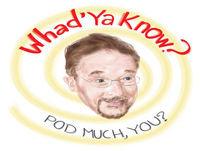 Whad'ya Know '18 Ben Sidran
