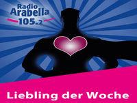 Der Radio Arabella Liebling der Woche – Biathletin Laura Dahlmeier