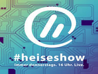#heiseshow: Nach Daten-Skandal und US-Anhörung – wie geht's weiter mit Facebook?