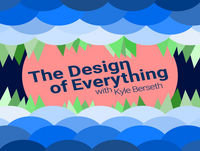 Extra Design - Dave Kloc, Learning from Failure