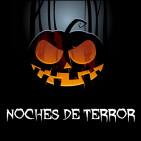 NOCHES DE TERROR 3x01 - Entidades diabólicas, espíritus y apariciones