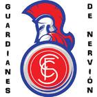 Guardianes de Nervión - Crónica Sevilla FC - Barça y previa Champions - 02-04-18