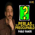 220915 Las perlas de PreocuPablo. Comando Molekulón.