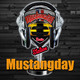 Mustangday Radio Station 31-01-17