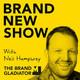 Brandnewshow Podcast: Marketing | Design | Brandin