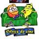 Cítrics de Cine 032- 27/06/2017