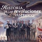 Historia de las Revoluciones de Mexico
