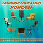 Tagoror Educativo Podcast. Episodio 7. Altas Capacidades con José de Mirandés
