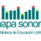 Mapa sonoro de la Biblioteca de Educación UAM