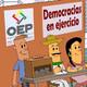 Av_Conoce los candidatos ELECCIONES JUDICIALES 2017