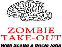 Zombie Take-Out Episode 354: Cookie Cutter