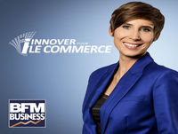 BFM : 18/11 - Innover pour le commerce