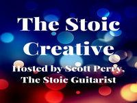 Creative On Purpose - Creativity & Stoicism Roundtable 2