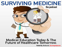 015: Surviving Medicine – Dr. Kate, MD – Neonatology Fellow