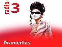 Dramedias - La noche del Sr Smith, Aitana Sánchez-Gijón, María Adánez y Ay Carmela - 19/11/17