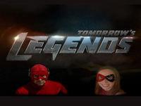 "Tomorrow's Legends - Ep 53 - S3E14 - ""Amazing Grace"""