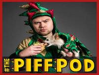 The Piff Pod Episode 4 - Dragon Breath of the Wild