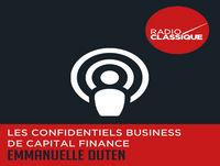 Les confidentiels business de Capital Finance du 22/02/2018 06h39