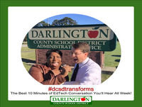 #dcsdtransforms episode 60: Carla is hungry