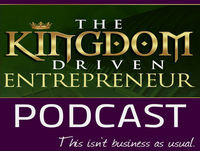 KDE Podcast 173: True Business Success Is Found in Alignment with God (Chat with Eric Nordhoff)