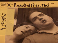 The X - Hausted Files EP 68 - Hell Money