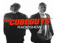 The Cube Guys Radio Show - February 2018