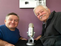 18: The Phil & Simon Show 18 - guest Neil Crowther