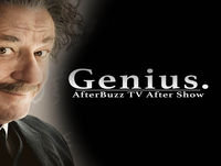 Genius S:1   Johnny Flynn guests on Einstein: Chapter Nine & Ten E:9 & E:10   AfterBuzz TV AfterShow