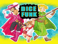 Dice Funk S4: Part 11 - Brody Monk, Private Security
