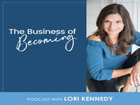 EP32: How Being Yourself Helps You Grow Your Business with Dr. Stephanie Estima