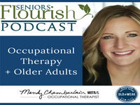 Using Therapeutic Use of Self to Maximize Outcomes in Occupational Therapy