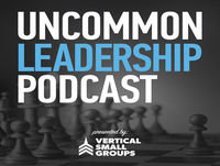 EPISODE 7: 5 Challenges Leaders Face When Leading Accountability Time