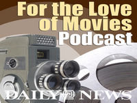 Field of Dreams : For the Love of Movies Podcast Episode 47